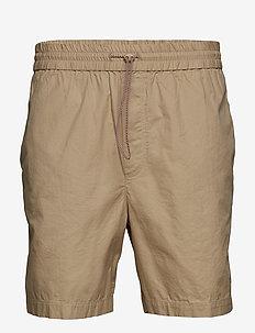 Baltazar shorts - LIGHT KHAKI
