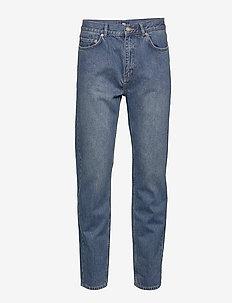 Bob jeans - WORN BLUE