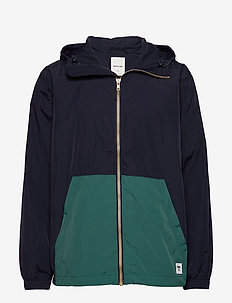 Niccolo jacket - NAVY