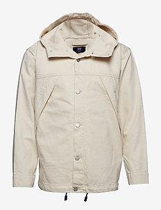 Diego jacket - OFF-WHITE