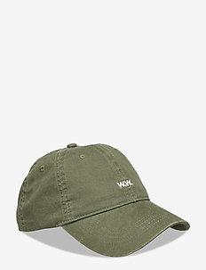 Low profile cap - MOSS