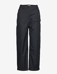 Hanni trousers - BLACK
