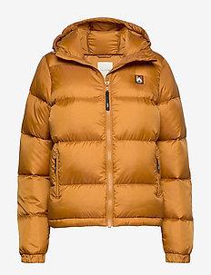 Elsa jacket - MUSTARD