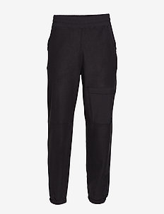 Sigurd trousers - BLACK