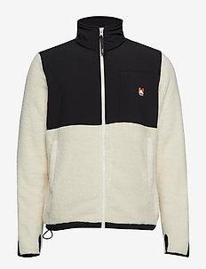Hannes jacket - OFF-WHITE