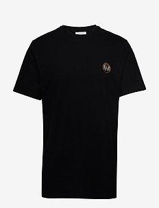 SlaterT-shirt - BLACK