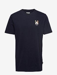 Tipi T-shirt - NAVY