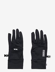 Holger gloves - rękawiczki - black