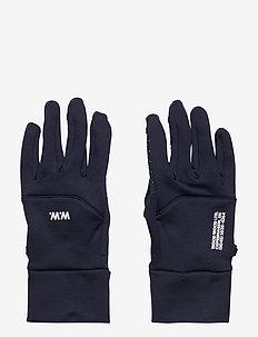 Holger gloves - NAVY