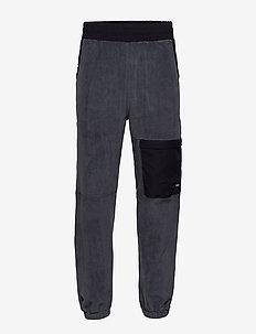 Sigurd trousers - STEEL BLUE