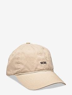Low profile cap - KHAKI