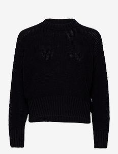 Manon sweater - NAVY
