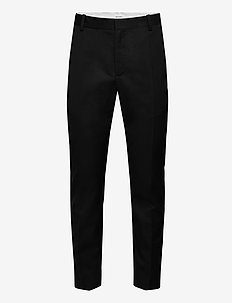Tristan trousers - chinos - 9999 black