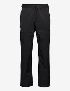 Hamish trousers - spodnie na co dzień - black