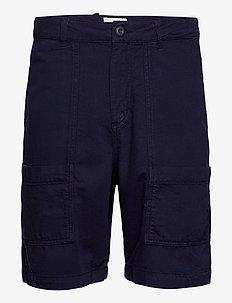 Harvey shorts - cargo shorts - 7000 navy