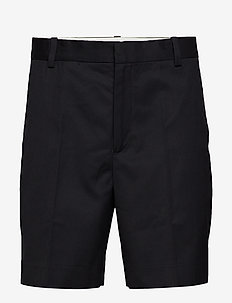 Tomi shorts - tailored shorts - black