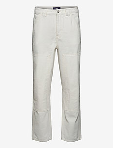 Hal jeans - relaxed jeans - 0005 off white