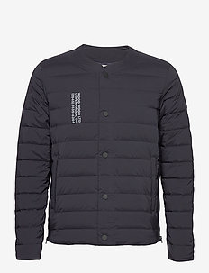 Keanu light padded jacket - vestes matelassées - navy