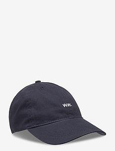 Low profile cap - casquettes - navy