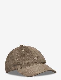 Low profile cap - casquettes - dark army