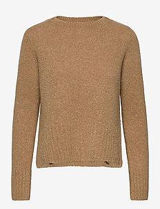 Lauren jumper - tröjor - khaki