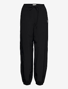 Erina trousers - jogginghosen - black