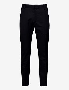 Tristan trousers - chinos - black