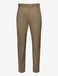 Tristan trousers - chinos - khaki