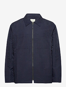 Egon shirt - Överdelar - navy