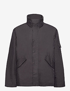 Skipper jacket - vestes légères - dark grey