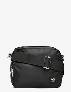 Marlo shoulder bag - shoulder bags - black