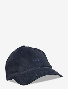 12w low profile cap - kasketter - navy