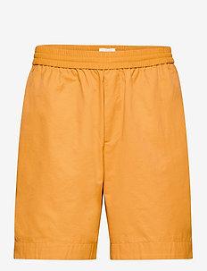 Baltazar tech shorts - krótkie spodenki - light orange