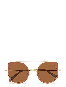Virgo sunglasses - BROWN