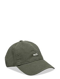 Low profile cap - GREENGABLES