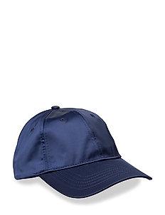 Womens cap - ESTATE BLUE