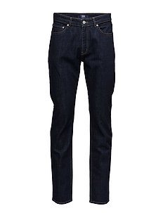Wes jeans - ENZYME WASH