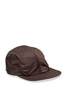 Movement cap - DARK BROWN