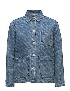 Giulia jacket - VINTAGE AOP