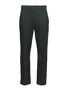 Chuck trousers - DARK GREEN