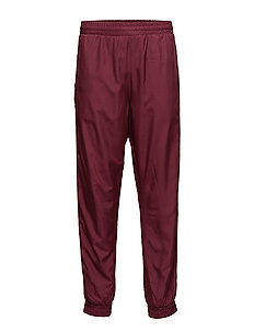 Robby trousers - DARK RED