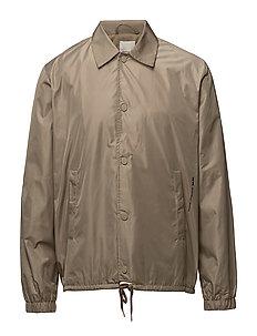 Kael jacket - SAND