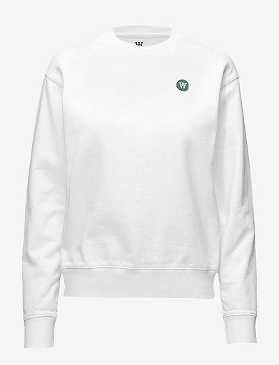 Jess sweatshirt - sweatshirts - bright white