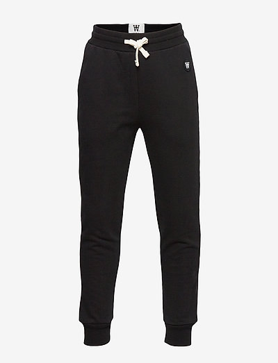 Ran kids trousers - sweatpants - black