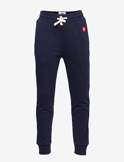 Ran kids trousers - sweatpants - navy