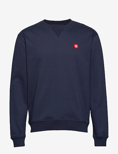 Tye sweatshirt - kläder - navy