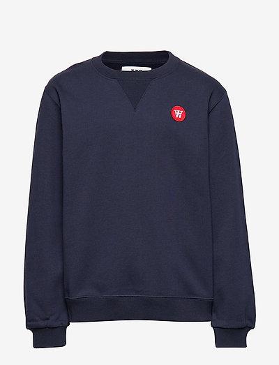 Rod kids sweatshirt - sweatshirts - navy
