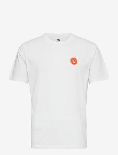 Ace T-shirt - perus t-paidat - white