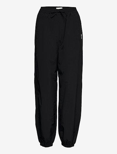 Erina trousers - tøj - black