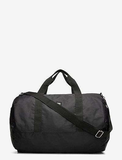 Lee bag - gymväskor - black